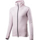 Houdini W's Power Houdi Jacket panorama pink